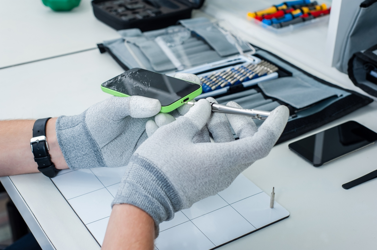 5 Best Practices for Operating Your Cellphone Repair Shop