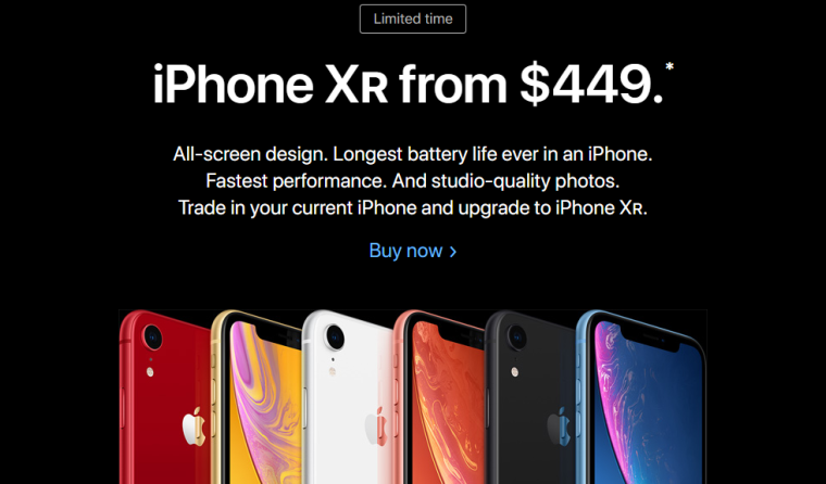 Poor-iPhone-XR-Sales-1