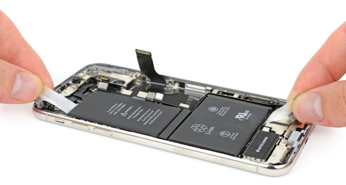 Apple's Latest Attempt to Kill the Right to Repair Legislation